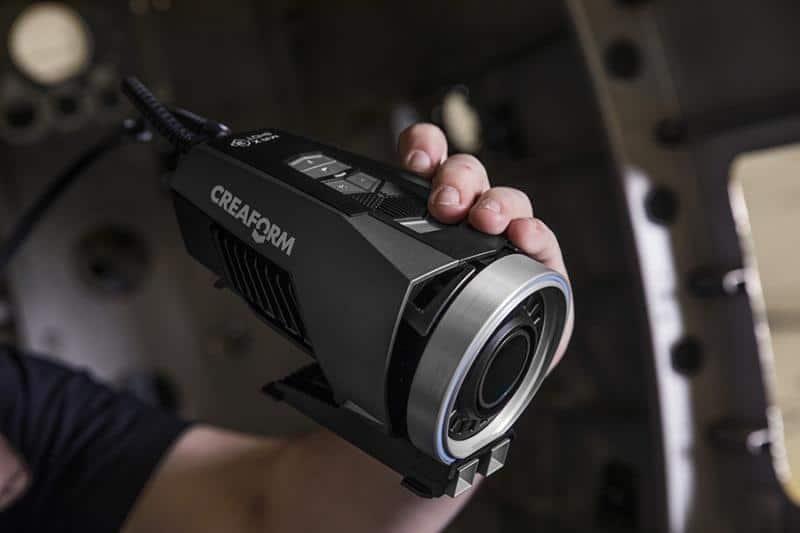 maxshot3d-creaform-portable-device