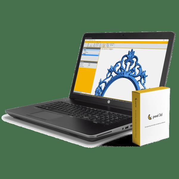 peel3d_software