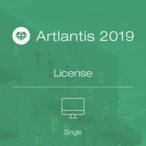artlantis-license